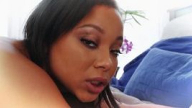 BANGBROS - Jada Stevens Twerks On A Big Black Cock for Ass Parade!