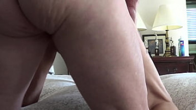 Waking up her with cock in her pussy! part 2