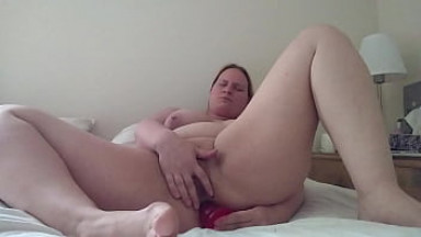 Dildo in Ass to Orgasm
