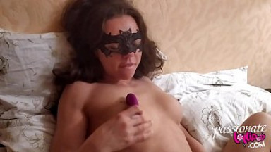 THE EXORCISM OF MARYJANE AURYN PART II- INSANE SHAKING ORGASMS COMPILATION