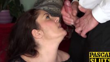 Cover Her With Cum (Cumshot Compilation)