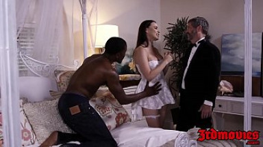 Couch Sex To Save Her Marriage (Full Video)
